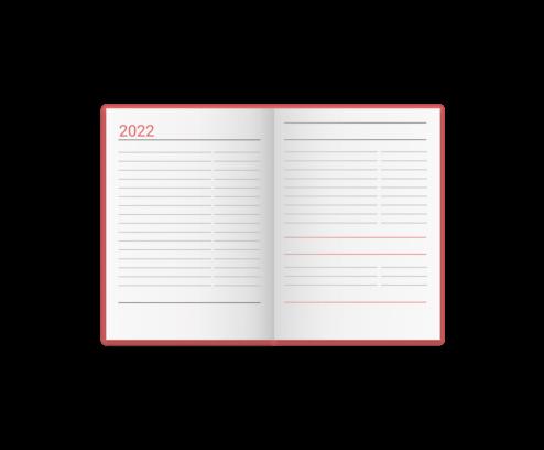 ikona kalendarze książkowe telegraph
