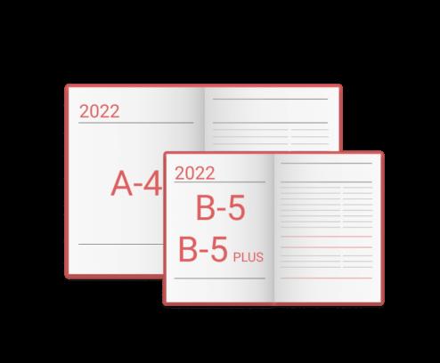 kalendarz wg. formatu