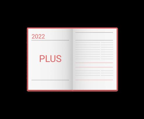 Kalendarze wg. typu - Plus