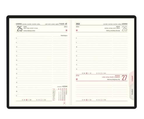 telegraph-miniatura-b6-lux-2022